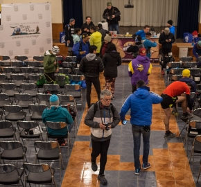 utp1909lues0654; Ultra Trail Running Patagonia Sixth Edition of Ultra Paine 2019 Provincia de Última Esperanza, Patagonia Chile; International Ultra Trail Running Event; Sexta Edición Trail Running Internacional, Chilean Patagonia 2019