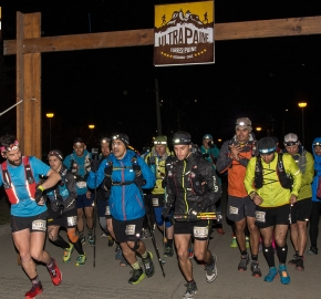 utp1909lues0673; Ultra Trail Running Patagonia Sixth Edition of Ultra Paine 2019 Provincia de Última Esperanza, Patagonia Chile; International Ultra Trail Running Event; Sexta Edición Trail Running Internacional, Chilean Patagonia 2019