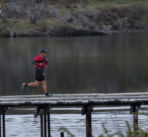 utp1909lues0729; Ultra Trail Running Patagonia Sixth Edition of Ultra Paine 2019 Provincia de Última Esperanza, Patagonia Chile; International Ultra Trail Running Event; Sexta Edición Trail Running Internacional, Chilean Patagonia 2019