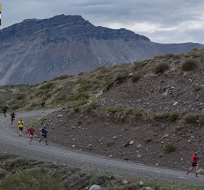 utp1909lues0730; Ultra Trail Running Patagonia Sixth Edition of Ultra Paine 2019 Provincia de Última Esperanza, Patagonia Chile; International Ultra Trail Running Event; Sexta Edición Trail Running Internacional, Chilean Patagonia 2019