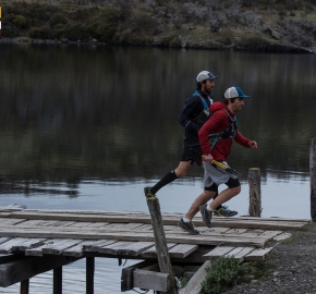 utp1909lues0735; Ultra Trail Running Patagonia Sixth Edition of Ultra Paine 2019 Provincia de Última Esperanza, Patagonia Chile; International Ultra Trail Running Event; Sexta Edición Trail Running Internacional, Chilean Patagonia 2019
