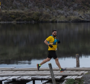 utp1909lues0736; Ultra Trail Running Patagonia Sixth Edition of Ultra Paine 2019 Provincia de Última Esperanza, Patagonia Chile; International Ultra Trail Running Event; Sexta Edición Trail Running Internacional, Chilean Patagonia 2019