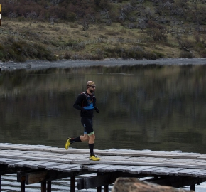 utp1909lues0738; Ultra Trail Running Patagonia Sixth Edition of Ultra Paine 2019 Provincia de Última Esperanza, Patagonia Chile; International Ultra Trail Running Event; Sexta Edición Trail Running Internacional, Chilean Patagonia 2019