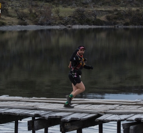 utp1909lues0739; Ultra Trail Running Patagonia Sixth Edition of Ultra Paine 2019 Provincia de Última Esperanza, Patagonia Chile; International Ultra Trail Running Event; Sexta Edición Trail Running Internacional, Chilean Patagonia 2019
