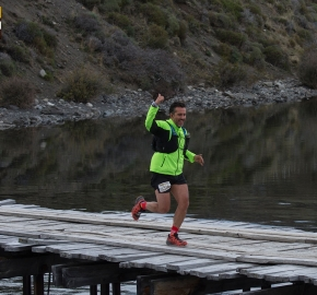 utp1909lues0744; Ultra Trail Running Patagonia Sixth Edition of Ultra Paine 2019 Provincia de Última Esperanza, Patagonia Chile; International Ultra Trail Running Event; Sexta Edición Trail Running Internacional, Chilean Patagonia 2019