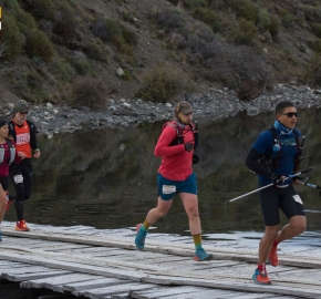 utp1909lues0748; Ultra Trail Running Patagonia Sixth Edition of Ultra Paine 2019 Provincia de Última Esperanza, Patagonia Chile; International Ultra Trail Running Event; Sexta Edición Trail Running Internacional, Chilean Patagonia 2019