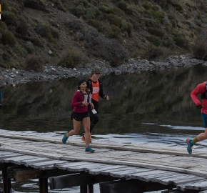 utp1909lues0749; Ultra Trail Running Patagonia Sixth Edition of Ultra Paine 2019 Provincia de Última Esperanza, Patagonia Chile; International Ultra Trail Running Event; Sexta Edición Trail Running Internacional, Chilean Patagonia 2019