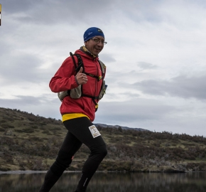 utp1909lues0755; Ultra Trail Running Patagonia Sixth Edition of Ultra Paine 2019 Provincia de Última Esperanza, Patagonia Chile; International Ultra Trail Running Event; Sexta Edición Trail Running Internacional, Chilean Patagonia 2019