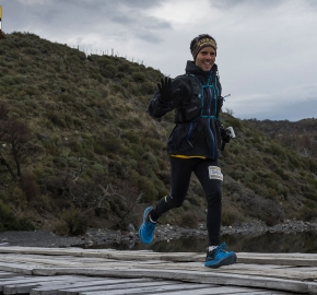 utp1909lues0757; Ultra Trail Running Patagonia Sixth Edition of Ultra Paine 2019 Provincia de Última Esperanza, Patagonia Chile; International Ultra Trail Running Event; Sexta Edición Trail Running Internacional, Chilean Patagonia 2019