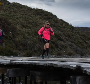 utp1909lues0759; Ultra Trail Running Patagonia Sixth Edition of Ultra Paine 2019 Provincia de Última Esperanza, Patagonia Chile; International Ultra Trail Running Event; Sexta Edición Trail Running Internacional, Chilean Patagonia 2019