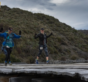 utp1909lues0762; Ultra Trail Running Patagonia Sixth Edition of Ultra Paine 2019 Provincia de Última Esperanza, Patagonia Chile; International Ultra Trail Running Event; Sexta Edición Trail Running Internacional, Chilean Patagonia 2019