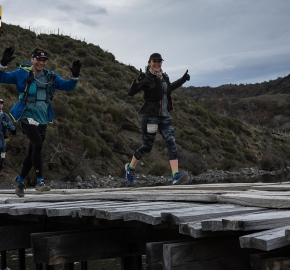 utp1909lues0764; Ultra Trail Running Patagonia Sixth Edition of Ultra Paine 2019 Provincia de Última Esperanza, Patagonia Chile; International Ultra Trail Running Event; Sexta Edición Trail Running Internacional, Chilean Patagonia 2019