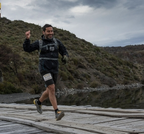utp1909lues0770; Ultra Trail Running Patagonia Sixth Edition of Ultra Paine 2019 Provincia de Última Esperanza, Patagonia Chile; International Ultra Trail Running Event; Sexta Edición Trail Running Internacional, Chilean Patagonia 2019