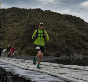 utp1909lues0771; Ultra Trail Running Patagonia Sixth Edition of Ultra Paine 2019 Provincia de Última Esperanza, Patagonia Chile; International Ultra Trail Running Event; Sexta Edición Trail Running Internacional, Chilean Patagonia 2019