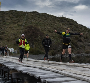 utp1909lues0774; Ultra Trail Running Patagonia Sixth Edition of Ultra Paine 2019 Provincia de Última Esperanza, Patagonia Chile; International Ultra Trail Running Event; Sexta Edición Trail Running Internacional, Chilean Patagonia 2019