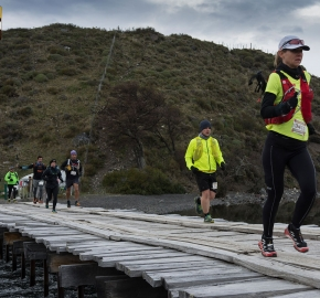 utp1909lues0776; Ultra Trail Running Patagonia Sixth Edition of Ultra Paine 2019 Provincia de Última Esperanza, Patagonia Chile; International Ultra Trail Running Event; Sexta Edición Trail Running Internacional, Chilean Patagonia 2019