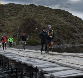 utp1909lues0777; Ultra Trail Running Patagonia Sixth Edition of Ultra Paine 2019 Provincia de Última Esperanza, Patagonia Chile; International Ultra Trail Running Event; Sexta Edición Trail Running Internacional, Chilean Patagonia 2019