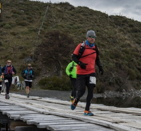 utp1909lues0779; Ultra Trail Running Patagonia Sixth Edition of Ultra Paine 2019 Provincia de Última Esperanza, Patagonia Chile; International Ultra Trail Running Event; Sexta Edición Trail Running Internacional, Chilean Patagonia 2019