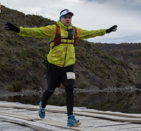 utp1909lues0787; Ultra Trail Running Patagonia Sixth Edition of Ultra Paine 2019 Provincia de Última Esperanza, Patagonia Chile; International Ultra Trail Running Event; Sexta Edición Trail Running Internacional, Chilean Patagonia 2019