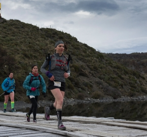 utp1909lues0788; Ultra Trail Running Patagonia Sixth Edition of Ultra Paine 2019 Provincia de Última Esperanza, Patagonia Chile; International Ultra Trail Running Event; Sexta Edición Trail Running Internacional, Chilean Patagonia 2019