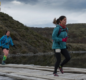 utp1909lues0790; Ultra Trail Running Patagonia Sixth Edition of Ultra Paine 2019 Provincia de Última Esperanza, Patagonia Chile; International Ultra Trail Running Event; Sexta Edición Trail Running Internacional, Chilean Patagonia 2019