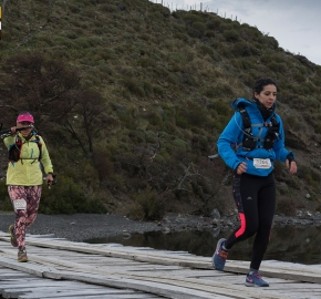utp1909lues0793; Ultra Trail Running Patagonia Sixth Edition of Ultra Paine 2019 Provincia de Última Esperanza, Patagonia Chile; International Ultra Trail Running Event; Sexta Edición Trail Running Internacional, Chilean Patagonia 2019