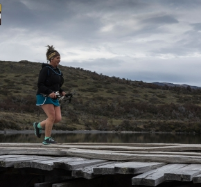 utp1909lues0795; Ultra Trail Running Patagonia Sixth Edition of Ultra Paine 2019 Provincia de Última Esperanza, Patagonia Chile; International Ultra Trail Running Event; Sexta Edición Trail Running Internacional, Chilean Patagonia 2019
