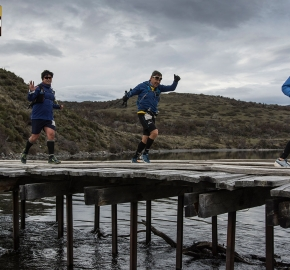 utp1909lues0798; Ultra Trail Running Patagonia Sixth Edition of Ultra Paine 2019 Provincia de Última Esperanza, Patagonia Chile; International Ultra Trail Running Event; Sexta Edición Trail Running Internacional, Chilean Patagonia 2019