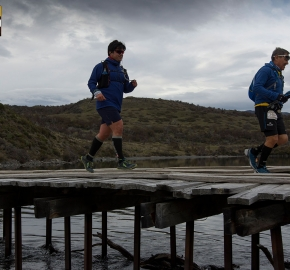 utp1909lues0799; Ultra Trail Running Patagonia Sixth Edition of Ultra Paine 2019 Provincia de Última Esperanza, Patagonia Chile; International Ultra Trail Running Event; Sexta Edición Trail Running Internacional, Chilean Patagonia 2019