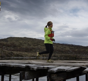 utp1909lues0808; Ultra Trail Running Patagonia Sixth Edition of Ultra Paine 2019 Provincia de Última Esperanza, Patagonia Chile; International Ultra Trail Running Event; Sexta Edición Trail Running Internacional, Chilean Patagonia 2019