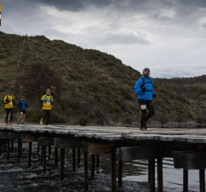 utp1909lues0809; Ultra Trail Running Patagonia Sixth Edition of Ultra Paine 2019 Provincia de Última Esperanza, Patagonia Chile; International Ultra Trail Running Event; Sexta Edición Trail Running Internacional, Chilean Patagonia 2019