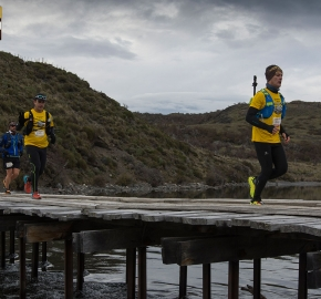 utp1909lues0810; Ultra Trail Running Patagonia Sixth Edition of Ultra Paine 2019 Provincia de Última Esperanza, Patagonia Chile; International Ultra Trail Running Event; Sexta Edición Trail Running Internacional, Chilean Patagonia 2019