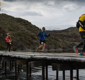 utp1909lues0812; Ultra Trail Running Patagonia Sixth Edition of Ultra Paine 2019 Provincia de Última Esperanza, Patagonia Chile; International Ultra Trail Running Event; Sexta Edición Trail Running Internacional, Chilean Patagonia 2019