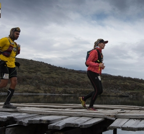 utp1909lues0815; Ultra Trail Running Patagonia Sixth Edition of Ultra Paine 2019 Provincia de Última Esperanza, Patagonia Chile; International Ultra Trail Running Event; Sexta Edición Trail Running Internacional, Chilean Patagonia 2019