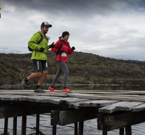 utp1909lues0823; Ultra Trail Running Patagonia Sixth Edition of Ultra Paine 2019 Provincia de Última Esperanza, Patagonia Chile; International Ultra Trail Running Event; Sexta Edición Trail Running Internacional, Chilean Patagonia 2019