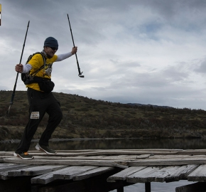 utp1909lues0826; Ultra Trail Running Patagonia Sixth Edition of Ultra Paine 2019 Provincia de Última Esperanza, Patagonia Chile; International Ultra Trail Running Event; Sexta Edición Trail Running Internacional, Chilean Patagonia 2019