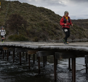 utp1909lues0829; Ultra Trail Running Patagonia Sixth Edition of Ultra Paine 2019 Provincia de Última Esperanza, Patagonia Chile; International Ultra Trail Running Event; Sexta Edición Trail Running Internacional, Chilean Patagonia 2019