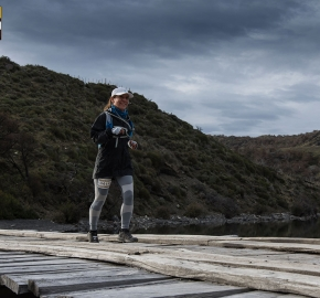 utp1909lues0843; Ultra Trail Running Patagonia Sixth Edition of Ultra Paine 2019 Provincia de Última Esperanza, Patagonia Chile; International Ultra Trail Running Event; Sexta Edición Trail Running Internacional, Chilean Patagonia 2019