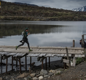 utp1909lues0853; Ultra Trail Running Patagonia Sixth Edition of Ultra Paine 2019 Provincia de Última Esperanza, Patagonia Chile; International Ultra Trail Running Event; Sexta Edición Trail Running Internacional, Chilean Patagonia 2019