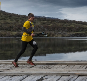 utp1909lues0862; Ultra Trail Running Patagonia Sixth Edition of Ultra Paine 2019 Provincia de Última Esperanza, Patagonia Chile; International Ultra Trail Running Event; Sexta Edición Trail Running Internacional, Chilean Patagonia 2019