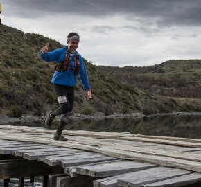 utp1909lues0867; Ultra Trail Running Patagonia Sixth Edition of Ultra Paine 2019 Provincia de Última Esperanza, Patagonia Chile; International Ultra Trail Running Event; Sexta Edición Trail Running Internacional, Chilean Patagonia 2019