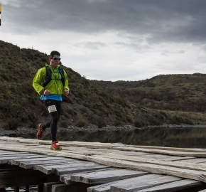 utp1909lues0870; Ultra Trail Running Patagonia Sixth Edition of Ultra Paine 2019 Provincia de Última Esperanza, Patagonia Chile; International Ultra Trail Running Event; Sexta Edición Trail Running Internacional, Chilean Patagonia 2019