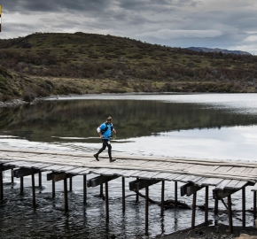 utp1909lues0880; Ultra Trail Running Patagonia Sixth Edition of Ultra Paine 2019 Provincia de Última Esperanza, Patagonia Chile; International Ultra Trail Running Event; Sexta Edición Trail Running Internacional, Chilean Patagonia 2019