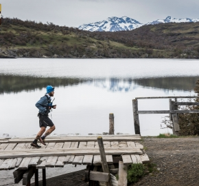 utp1909lues0889; Ultra Trail Running Patagonia Sixth Edition of Ultra Paine 2019 Provincia de Última Esperanza, Patagonia Chile; International Ultra Trail Running Event; Sexta Edición Trail Running Internacional, Chilean Patagonia 2019