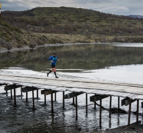 utp1909lues0895; Ultra Trail Running Patagonia Sixth Edition of Ultra Paine 2019 Provincia de Última Esperanza, Patagonia Chile; International Ultra Trail Running Event; Sexta Edición Trail Running Internacional, Chilean Patagonia 2019
