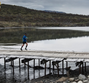 utp1909lues0897; Ultra Trail Running Patagonia Sixth Edition of Ultra Paine 2019 Provincia de Última Esperanza, Patagonia Chile; International Ultra Trail Running Event; Sexta Edición Trail Running Internacional, Chilean Patagonia 2019