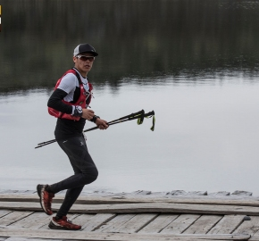utp1909lues0913; Ultra Trail Running Patagonia Sixth Edition of Ultra Paine 2019 Provincia de Última Esperanza, Patagonia Chile; International Ultra Trail Running Event; Sexta Edición Trail Running Internacional, Chilean Patagonia 2019