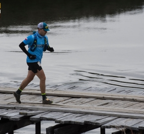 utp1909lues0929; Ultra Trail Running Patagonia Sixth Edition of Ultra Paine 2019 Provincia de Última Esperanza, Patagonia Chile; International Ultra Trail Running Event; Sexta Edición Trail Running Internacional, Chilean Patagonia 2019