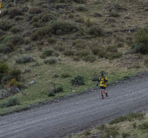 utp1909lues0967; Ultra Trail Running Patagonia Sixth Edition of Ultra Paine 2019 Provincia de Última Esperanza, Patagonia Chile; International Ultra Trail Running Event; Sexta Edición Trail Running Internacional, Chilean Patagonia 2019