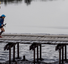 utp1909lues0987; Ultra Trail Running Patagonia Sixth Edition of Ultra Paine 2019 Provincia de Última Esperanza, Patagonia Chile; International Ultra Trail Running Event; Sexta Edición Trail Running Internacional, Chilean Patagonia 2019